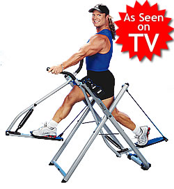 abs machine as seen on tv