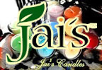 Jai's custom made soaps made by hand just for you