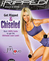 """Get Ripped! and Chiseled"" burns 100% carbs to get that ultimate, lean look.  Effective for both beginners and advanced users alike, you'll see amazing results as you get stronger and feel more confident."