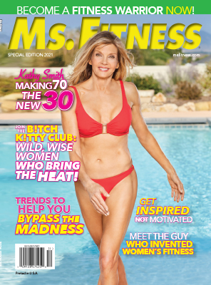 Go directly to Ms. Fitness Magazine. What do Madonna, Britney and J. Lo know that everyday women don't? Ms. Fitness has the answer! Ms. Fitness Magazine provides women with the top training tips and secrets of the popular televised Ms. Fitness and Miss Fitness Womens Fitness Pageants as well as behind-the-scenes info from Hollywood superstars. No more wasted time or money on workouts or weight loss fads that don't work. Readers get the inside skinny on the latest and best workout techniques, fitness equipment, and even supplements to help you lose fat. Diet information provides real-life solutions for busy women with little or no time to lose weight fast. Ms. Fitness Magazine is the real deal in the world of fitness.